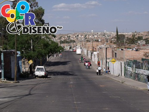 Calle Picacho Cumbres II | by Devanosk