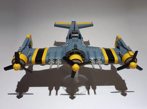 F-26 Tempest