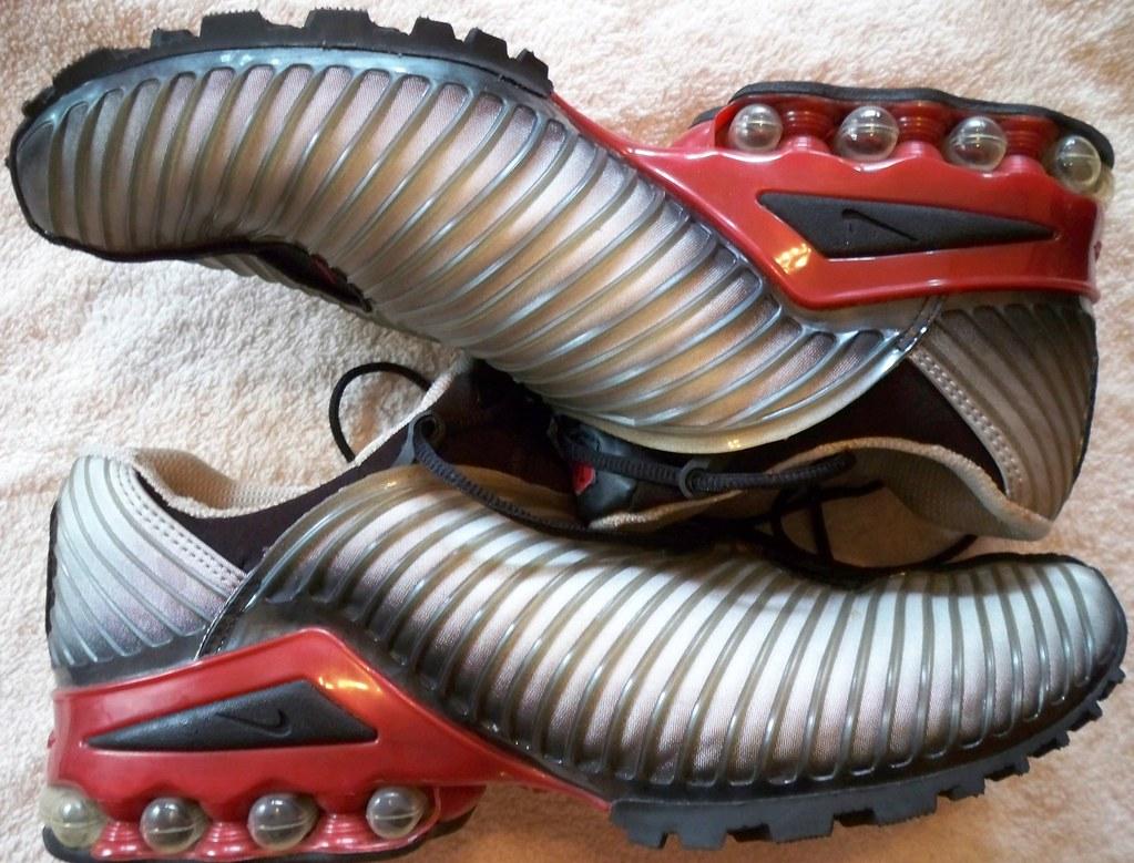 newest f1d6b f99dc On Ebay--Nike Tuned Air Max Plus 5 (2002)--Men's Size 12 ...