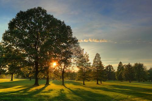 sunset newjersey edison handheldhdr oakridgepark