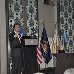 Wed, 07/20/2011 - 09:42 - Sesión de Apertura Conferencia Magistral, Andrés Allamand, Ministro de la Defensa Nacional de Chile