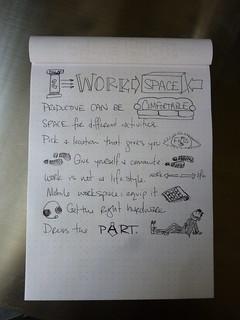 Pillar 2: Workspace