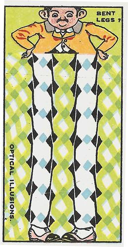 Major Drapkin Optical Illusions 17   by Museo Ilusionario