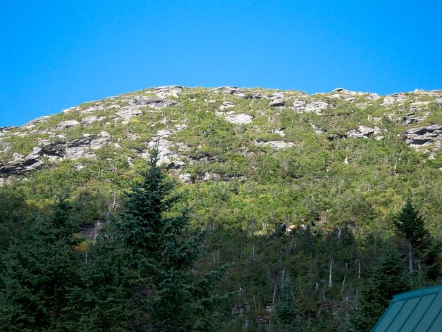 1:10:59 (27%): vermont hiking mtmansfield greenmountains longtrail taftlodge