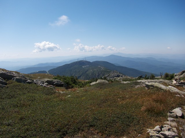 1:52:25 (43%): vermont hiking mtmansfield greenmountains longtrail