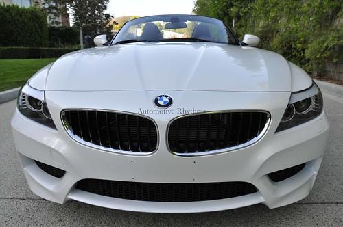 2012-BMW-Z4-sDrive28i...019 Photo