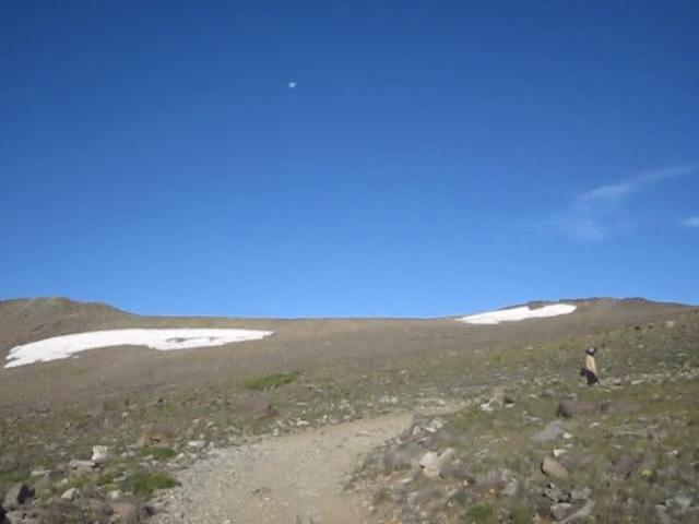 185 White Mountain Peak