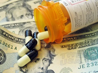 Medicine Cost | by Images_of_Money