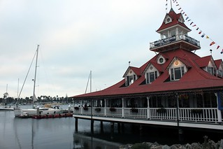 Coronado Boat House Restaurant | by Prayitno / Thank you for (12 millions +) view