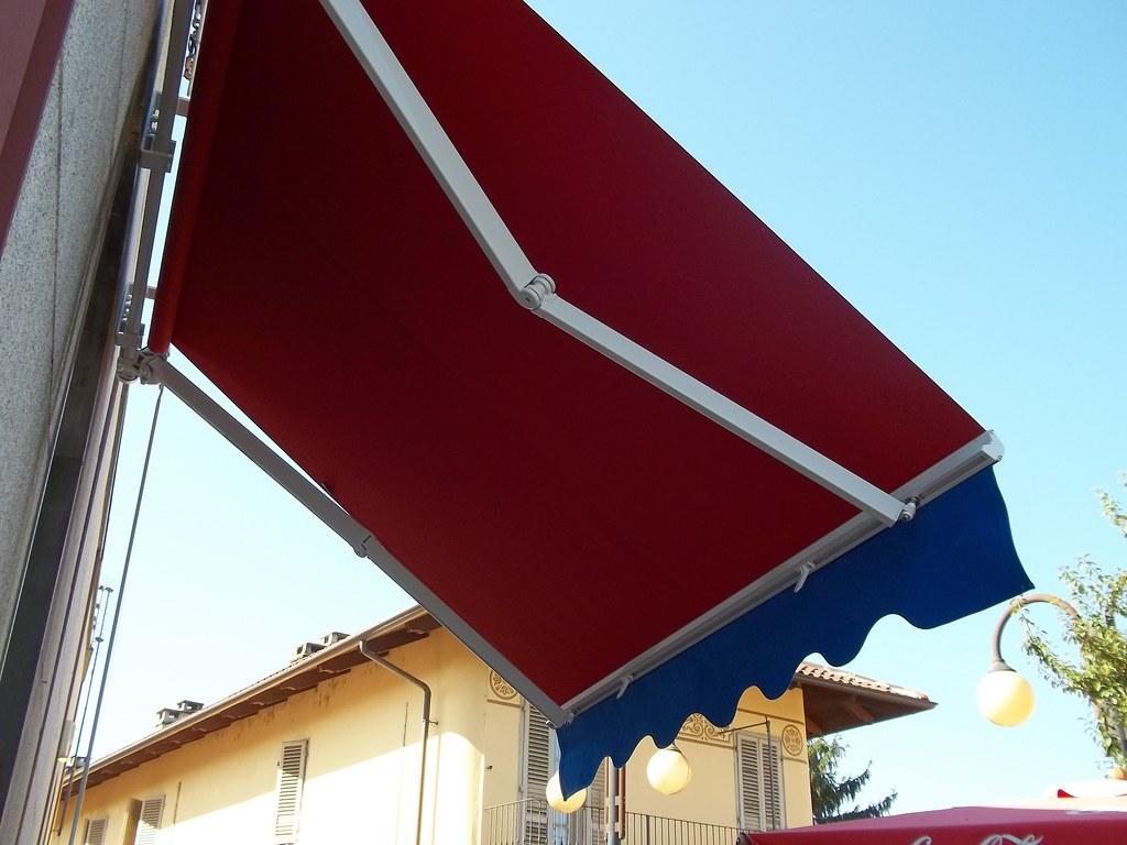tende da sole per attività commerciali bar negozi Torino Chieri (7)