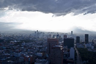 Mexico City | by kc_aplosweb