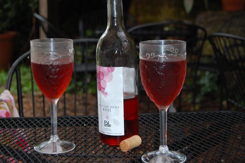 Pirtle Wine