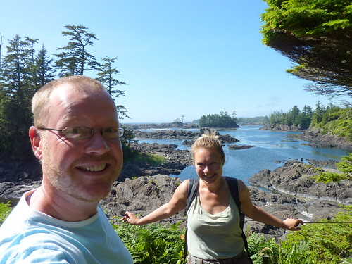 Ucluelet - Wild Pacific Trail - 2