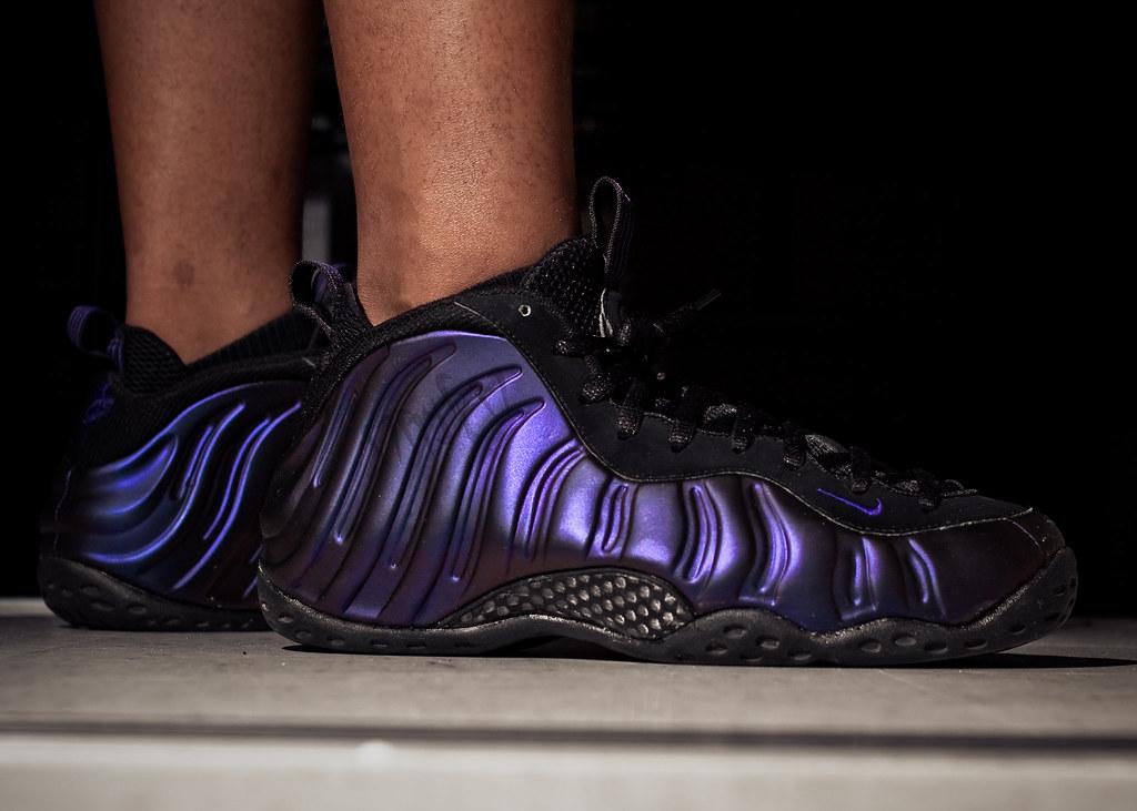 best sneakers 1dd75 6247d Nike Air Foamposite One