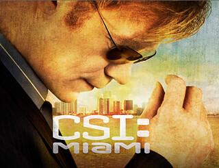 CSI Miami Poster | by JamieMoVieSeRieS