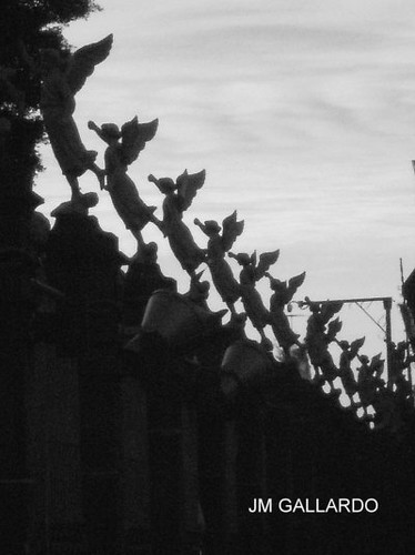 Portal de Peregrinos - Ex Convento Cuauhtinchan - Puebla - México
