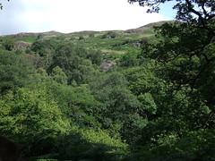 Another hill near Aira Beck