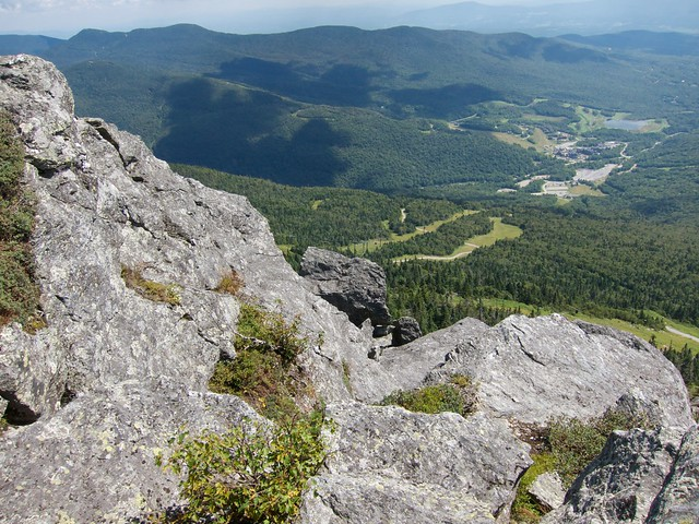 2:32:14 (59%): vermont hiking mtmansfield greenmountains longtrail