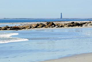 DGJ_3839 - Cape Sable Lighthouse | by archer10 (Dennis)