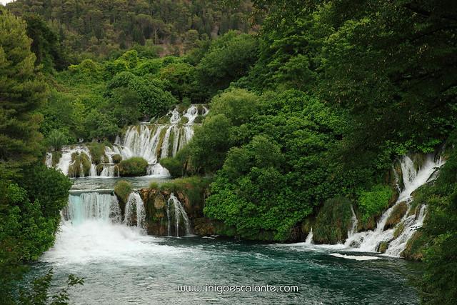 Diario de Viaje Día 8 - Croacia, Croatia: Trogir y Parque Nacional de Krka (13/18)
