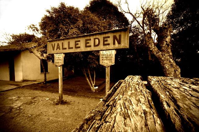 Valle Eden