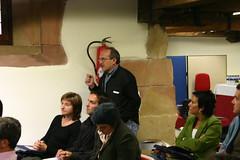 Intervención del concejal José Luis Gimeno