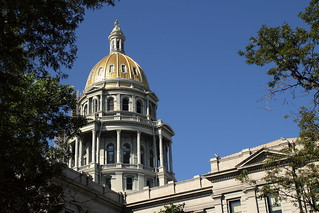 Colorado State Capitol Building   by Mr.TinDC