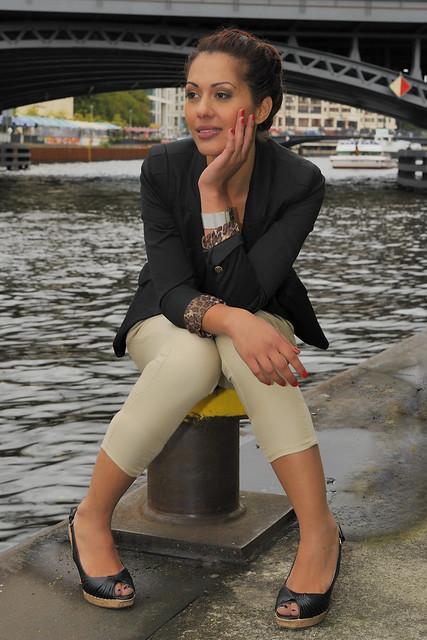 unterwegs mit Mia in Berlin...    b07a