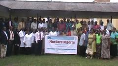 MaxCare (Nigeria)