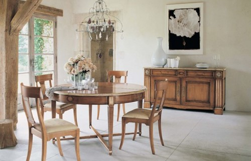 Country-architecture-shabby-chic-dining-room-582x374