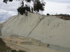 ma, 25/01/2010 - 21:51 - 79a. Voetstappen in een modderlaag van 60 miljoen jaar oud