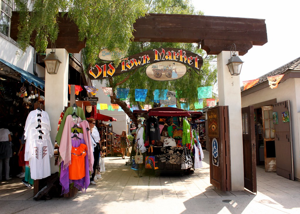 Image result for old town san diego storefronts