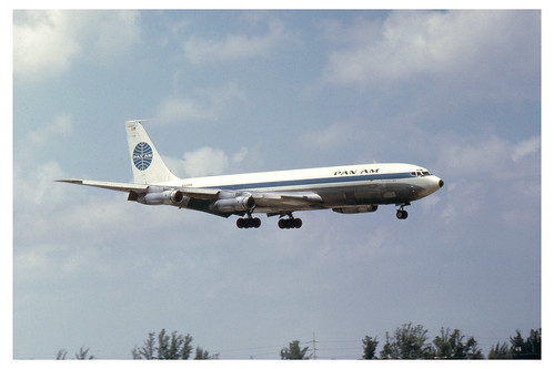 Pan Am 707 | by clipperarctic
