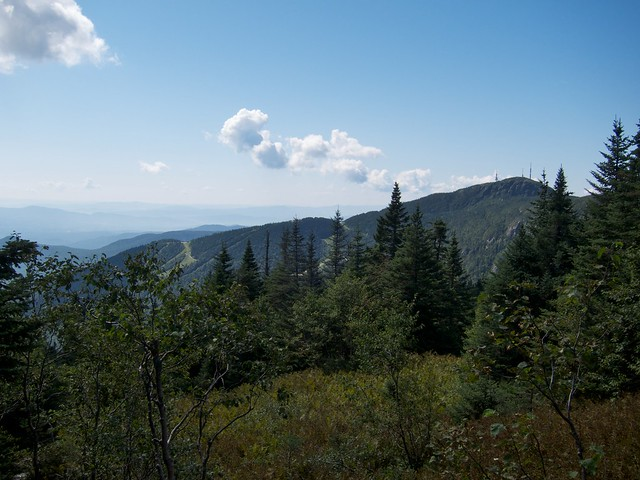 1:23:17 (32%): vermont hiking mtmansfield greenmountains longtrail