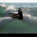 Surf sur la Côte sauvage