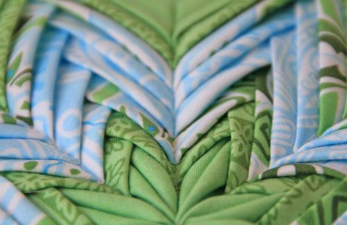 Fancy Folded Star_finished-closeup