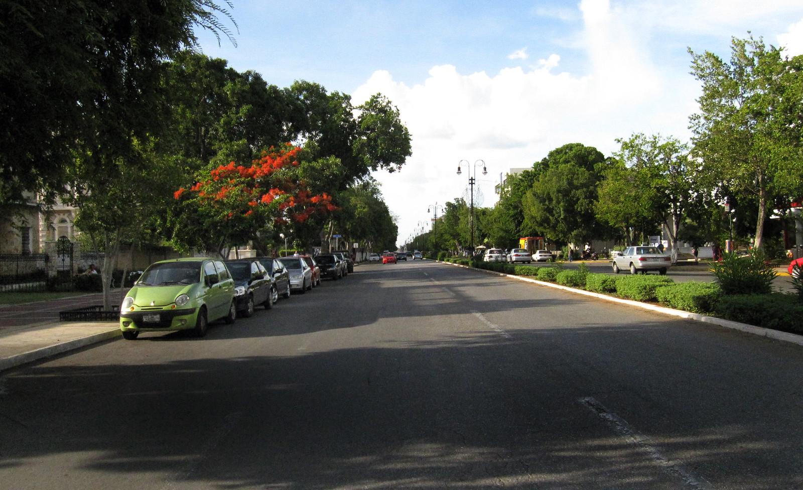 Mérida 63