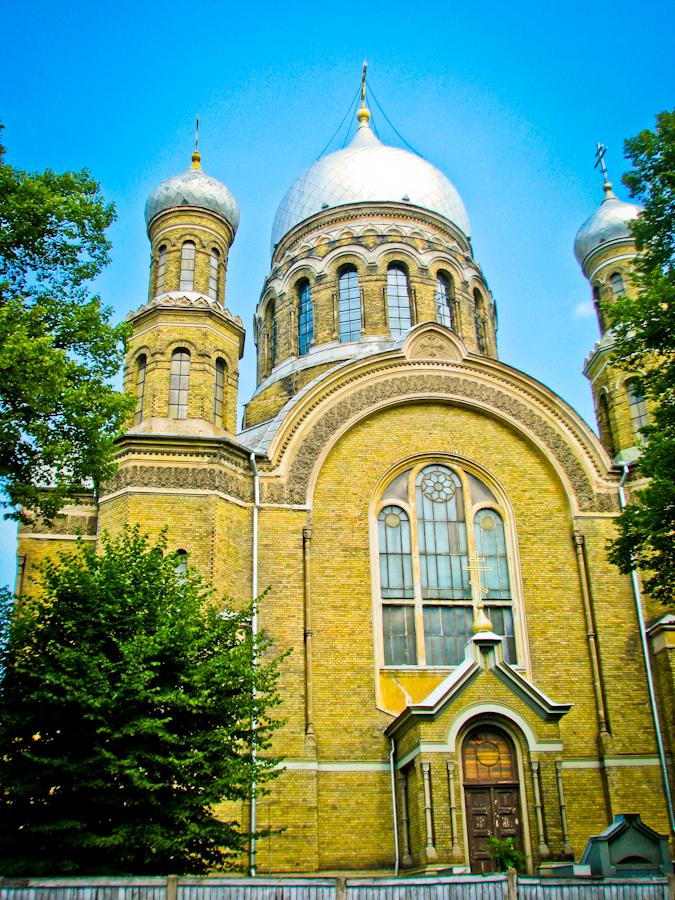 Orthodox Church Architecture      IMG_1824