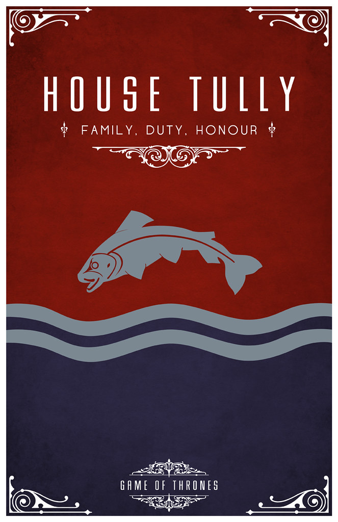 Image result for house tully