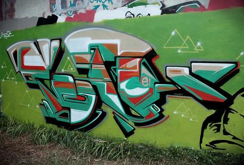 LOST IN SPACE | by tutugraffiti