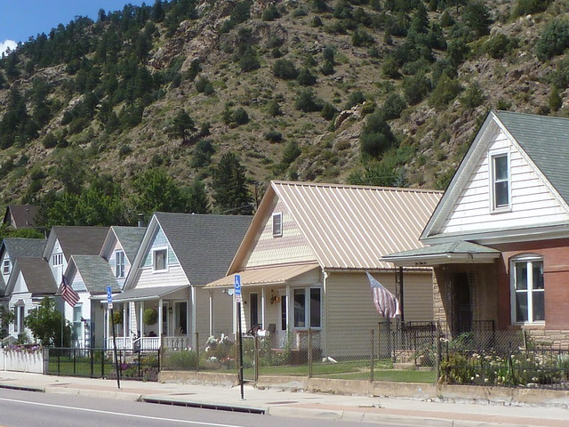 Idaho Springs Residences