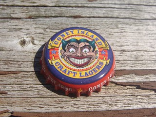 coney island craft lagers cap | by radiobread