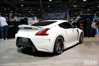 Motion Auto Show 2011   by 1013MM