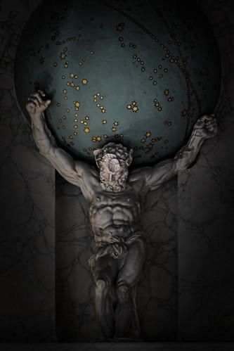 365/16 - The Atlas | by downhilldom1984