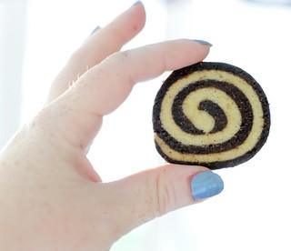 swirledcookie   by Anne Skoogh
