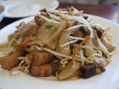 火, 2011-08-30 18:47 - Sam Yan Noodle at I am Thai