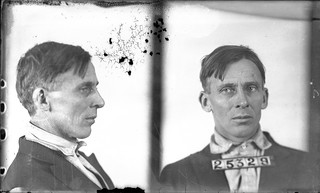 Johnson, Billy. Inmate #25329 (MSA)