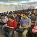 Orientation Programme of B.Tech and Polytechnic for the session 2011 - 2012 on 16th August, 2011 in BBIT campus