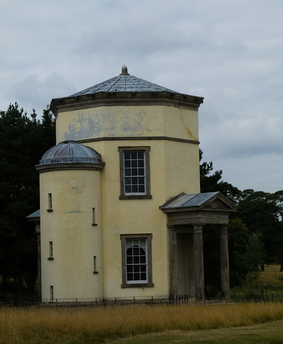 Tower of the Winds, Shugborough Park