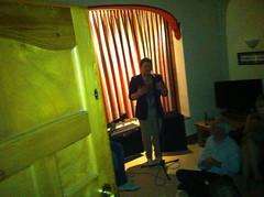 House Band…